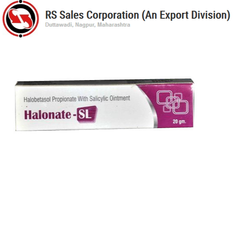 Halovate S Ointment