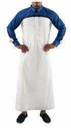 White Cayman Thobe