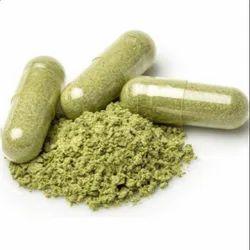 Herbal Capsule, 25 Kg