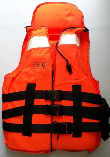 MI400 Life Jacket