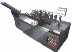 Automatic Six Head Ampoule Filling and Sealing Machine