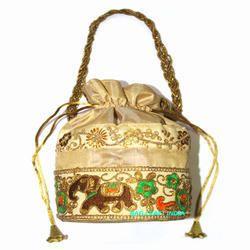 Bridal Potli Bag
