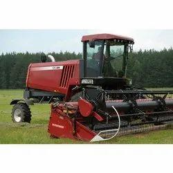 Combine Harvester - PALESSE CS200 Self Propelled Mower
