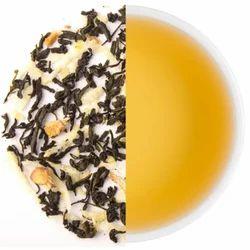 Tearaja Whole Coconut Green Tea, Packaging Type: Packet, Leaves