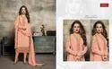 Full Sleeve Mahreen Salwar Suit