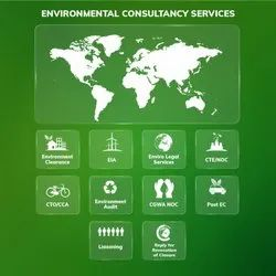 Pollution Control Consultation Services