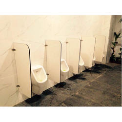 Modular Toilet Cubical