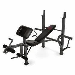 Upper Body Developer (Gym Bench)