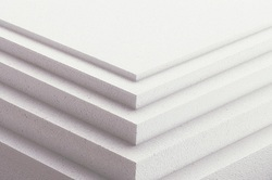 Rectangle EPS Thermocol Sheet, For Packaging, No. Of Sheets in A Pack: 20-40