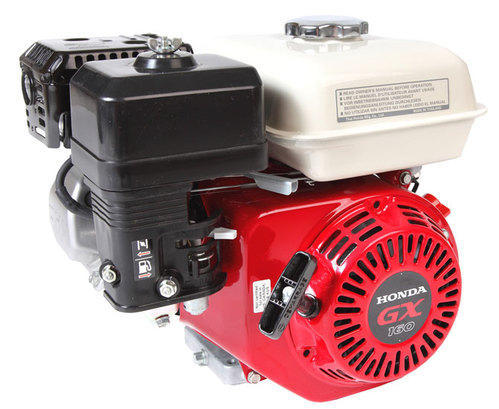 Honda Gx160 I 5 5 Hp 4 Stroke Engine