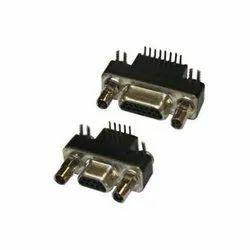 Micro D-SUB Connectors