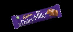 Dairy Milk Chocolate Silk
