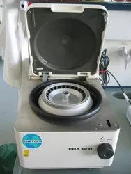 Centrifuges Systems