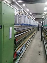 Ring Frame LR6S Used Textile Machinery