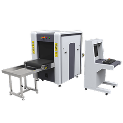 BAGGAGE X RAY SCANNER
