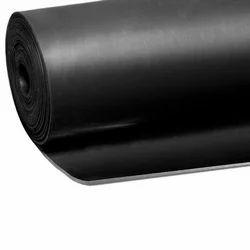 Styrene-Butadiene Rubber Sheets