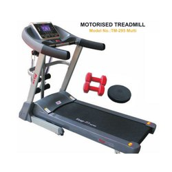 TM 295 Multi Motorized Treadmill