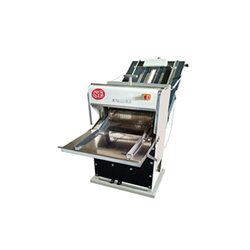 Double Size Slicer Machine