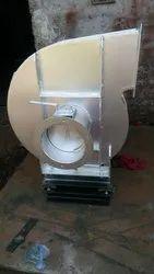 3 HP Centrifugal Fan Air Blower