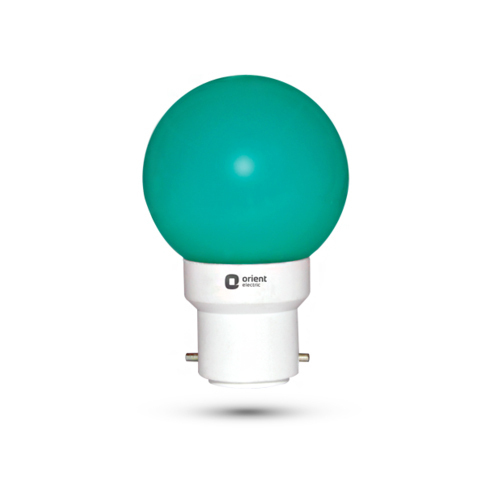 Green Eternal Deco Shine LED Bulb, Rs 90 /piece, Chauhan LED Lights ...