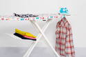 Nexa Ironing Board With Cloth Rack