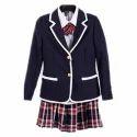 Girl's School Winter Uniform