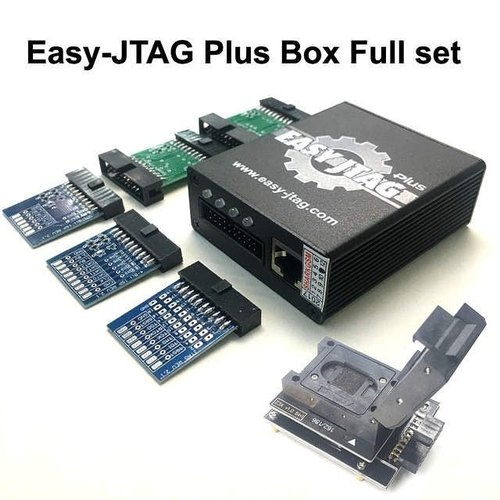 Easy Jtag Plus Fastest Memory Programmer