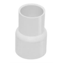 Conduit Reducer, Material : PVC, GI