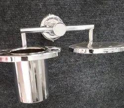 Bath room saop stand