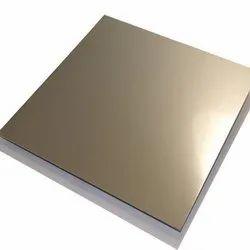 Titanium Rectangular Sheet