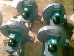 Stainless Steel 0.5 to 20 HP Degasser Blower
