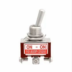SPDT ON-ON Toggle Switch