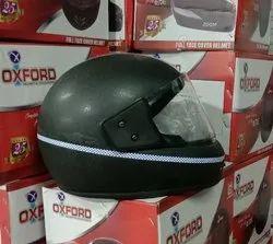 Fiberglass Full Face Bike Helmet, Size: XL