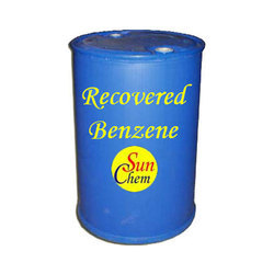 Recovered Benzene