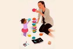 Mother Toddler Program