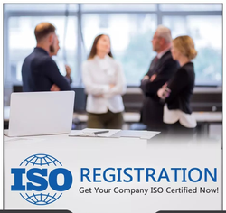 ISO Certification Registration Services