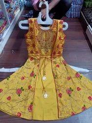 Wedding Kids Wear Girls Suits And Salwar