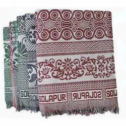 Fancy Solapur Chaddar