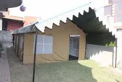 Aluminum Jungle Safari Tents