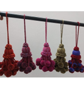 Decorative Cotton Tassel