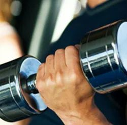 Weight Training Services