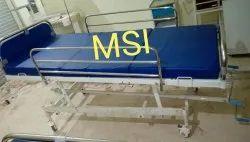 ICU Bed On Wheel