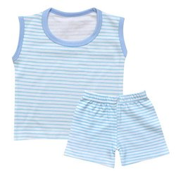 Kids Boys Casual Top Shorts
