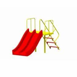 SL 07 Double Wave Slide