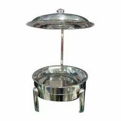 Silver Buffet Chafing Dish