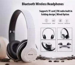 Foldable Bluetooth Wireless Headphone