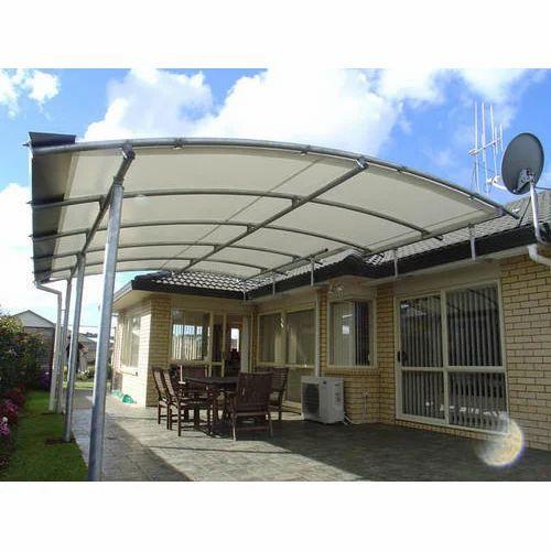 Waterproof Canopy  sc 1 st  IndiaMART & Waterproof Canopy Modular Canopy - B. S. Enterprises Bengaluru ...