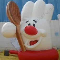 Inflatable Hamsberg
