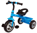 Blue Play Tricycle