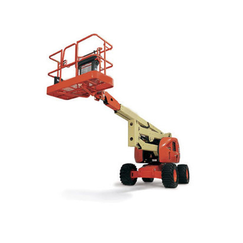 Boom Lift Services - Articulated Boom Lift Services Service